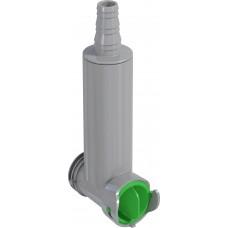 Додаткова частина до сифона  PREVEX Smartloc для підключення посудомийної або пральної машини