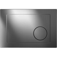 Кнопка інст. система LINK коло хром блиск